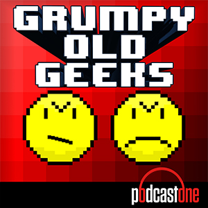 Grumpy Old Geeks - Covering tech news, security, movies, tv shows, and books for tech savvy adults