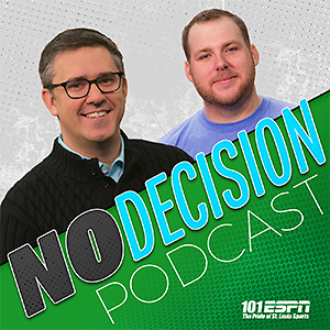 No Decision Podcast