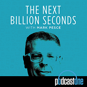 The Next Billion Seconds (AUS)