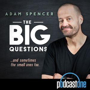 The Big Questions with Adam Spencer (AUS)
