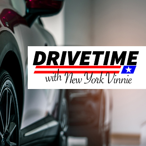 DriveTime Radio with New York Vinnie