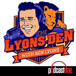 The Lyons Den with Ben Lyons