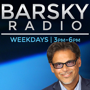 Barsky Radio on News/Talk 850WFTL