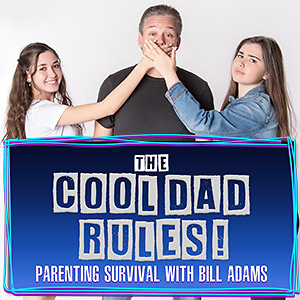 The Cool Dad Rules