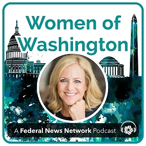 Women of Washington