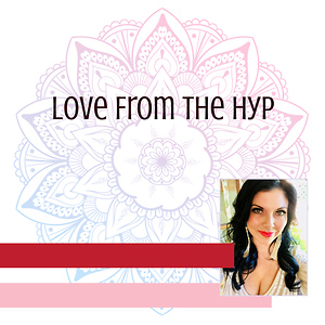 Love From The Hyp with Sakura Sutter