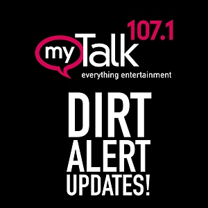 myTalk Dirt Alert Updates